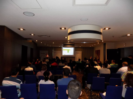Seminar Soft-Transport, Pitesti - 27 mai 2015