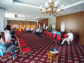 Seminar Soft-Transport, Braşov - 17 septembrie 2015
